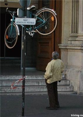 Позитив дня. Масаж яєчок, оголена на вулиці і Путін. ФОТО
