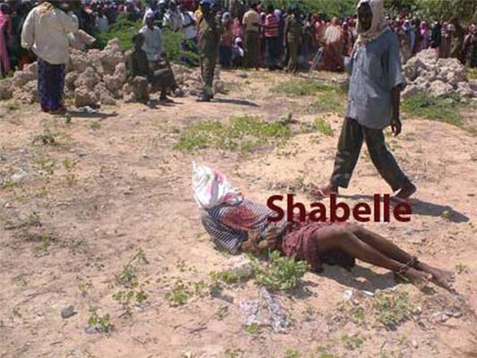 Убийство по законам шариата. Шокирующее ФОТО