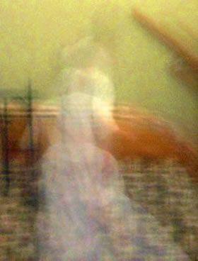 Мистика. Призраки следят за вами... Снимайте больше ФОТО