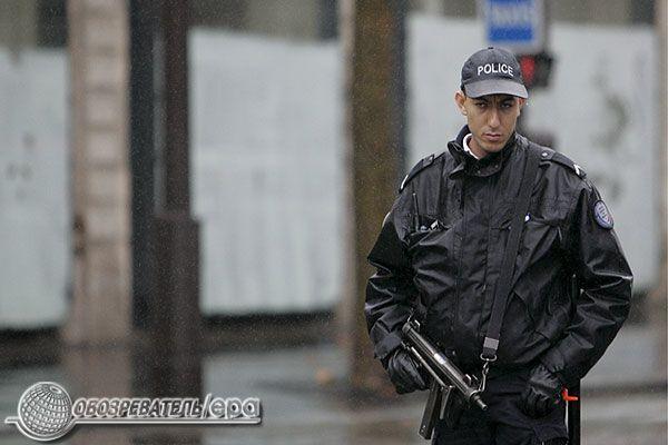 В Париже совершили теракт. В офисе Саркози есть погибшие.
