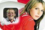 Е. .. живуть же люди ... Дружини кращих футболістів - найкращі. ФОТО