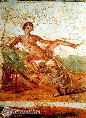Як в Помпеях робили ЦЕ