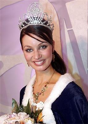 Ви не повірите, але це - міс Фінляндія. Краще її - ні!