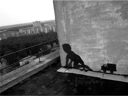 Такие Припять и Чернобыль сегодня. 30 ФОТО