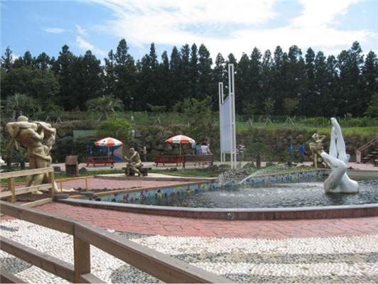 Парк Эротики в Южной Корее. 22 ФОТО