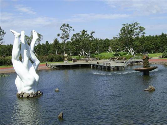 Парк Еротики в Південній Кореї. 22 ФОТО