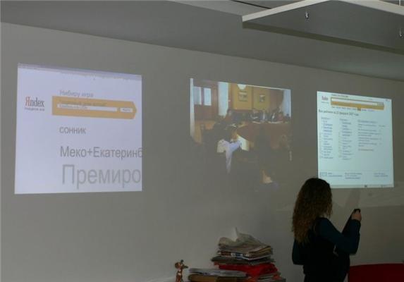 """Такий у """"Яндекса"""" офіс. Без коментарів. 22 ФОТО"""