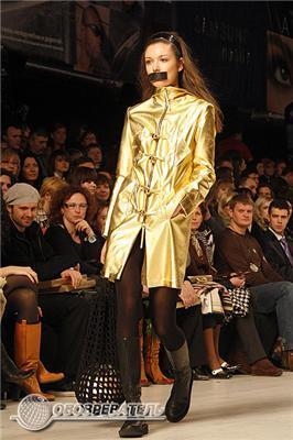 UKrainian Fashion Week. День перший: футболіст чи модельєр?