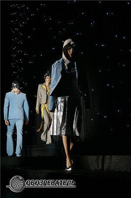 Ukrainian Fashion Week. День другий: Залевський та Караванська