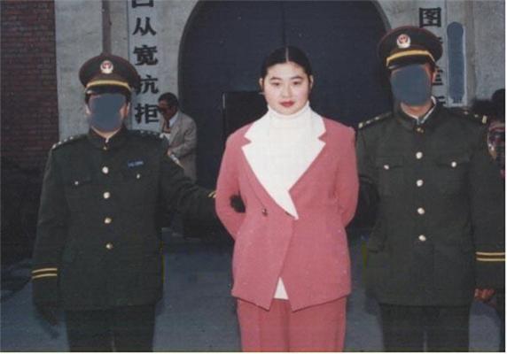 Китай. Казнь наркоторговцев. Не для слабонервных! ФОТО