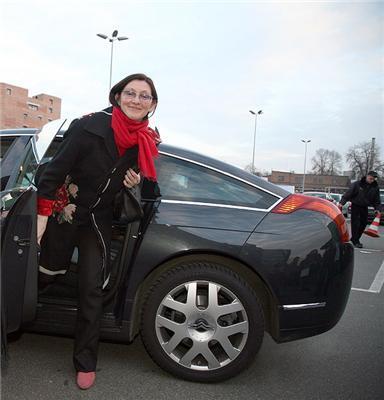 UFWeek. День п'ятий: корсети Дорожкіної та авто Караванської