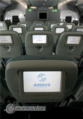 Найбільший у світі пасажирський літак. ФОТО