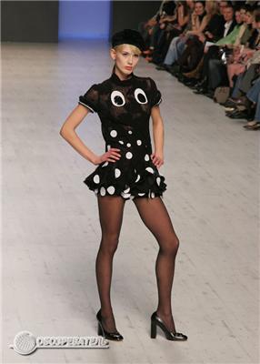 Ukrainian Fashion Week. День сьомий, заключний