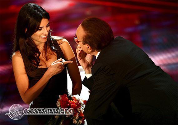 Вона його поцілувала, а потім відкусила йому голову ... ФОТО!