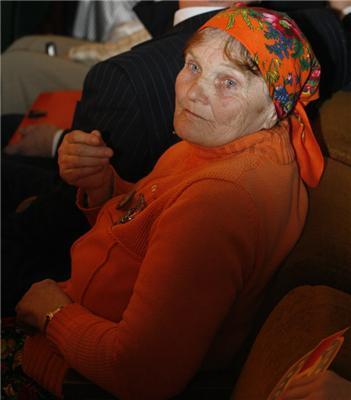 Как тысяча человек бабу членом сделали (фото)