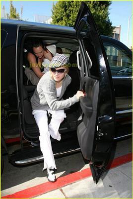 Мадонна привела свою сім'ю в релігійну секту