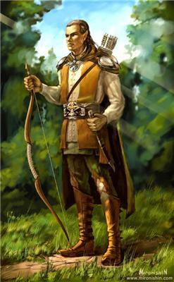 Принцы и воины Света. ФОТО