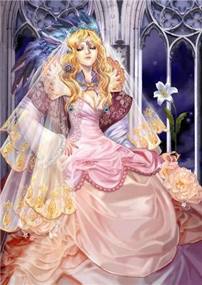 Принцеси Світу. ФОТО