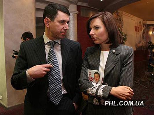 «Выборы и вилы» от Евгения Кушнарева. Фоторепортаж