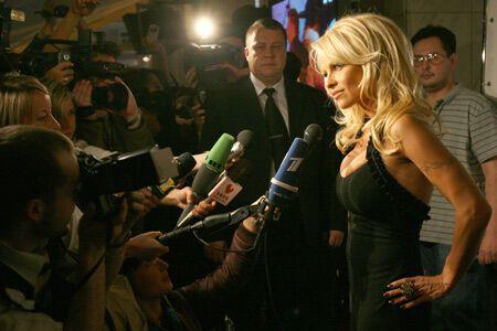 Скандалы церемонии вручения кинонаград MTV в России