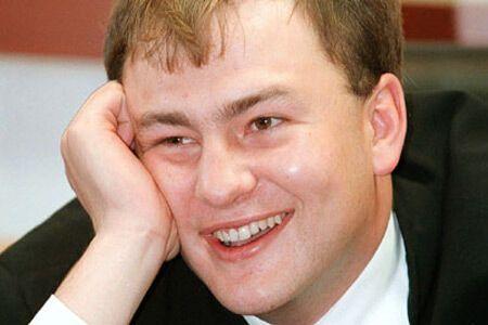 Российский банкир купил Джей Ло за $3 000 000