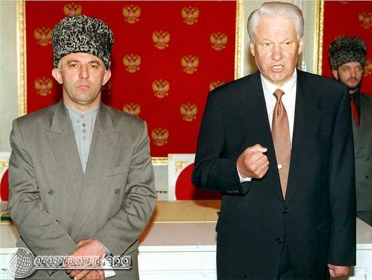 Борис Ельцин. Вот таким он парнем был... ФОТО