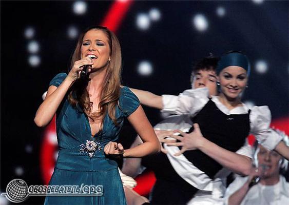 Евровидение-2007. Определились соперники Верки Сердючки!