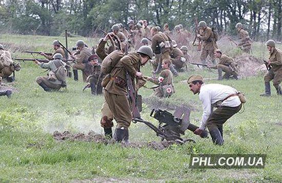 Черномирдіна мало не підірвали в битві під Києвом. ФОТО
