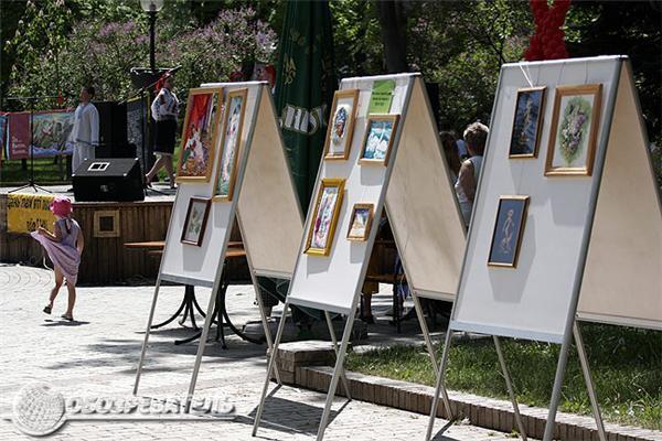 «Вспомни мое имя» - день памяти людей, погибших от СПИДа