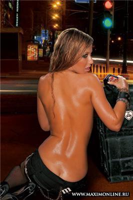 Ксения Собчак превратилась в уличную проститутку. ФОТО