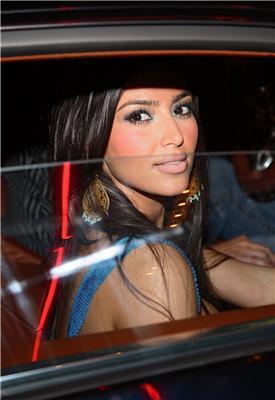 Восходящая звезда армянского происхождения-Ким Кардашян.ФОТО