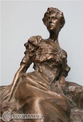 Жінки 20 століття. Фоторепортаж