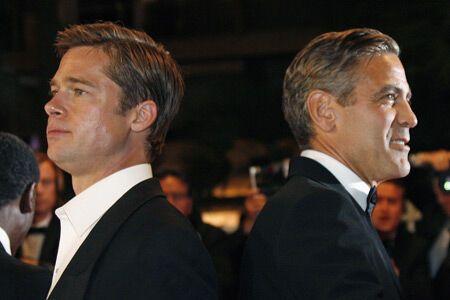 Клуні назвав Анжеліну Джолі жахливою і потворною