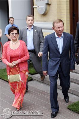 Киевскому бомонду показали Элтона Джона в PinchukArtCenter