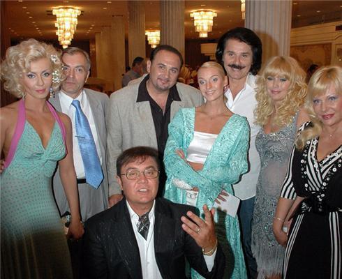 Шикарные блондинки для украинского мачо. Фоторепортаж