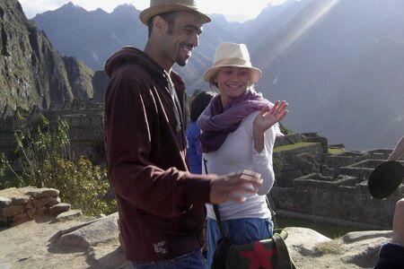 Актриса Камерон Диас разозлила перуанцев. ФОТО