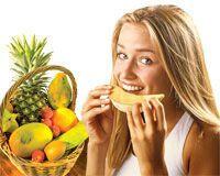 П'ять молодильних яблучок, щоб довше залишатися дівчиною