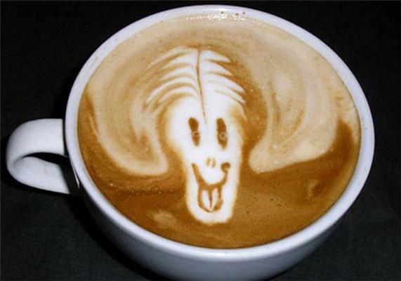 А ты приносишь кофе в постель? Фоторепортаж