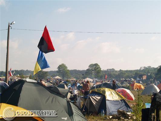 Шешори'2007. Нове повернення етніки. ФОТО