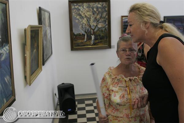Російське мистецтво в Національному музеї. ФОТО