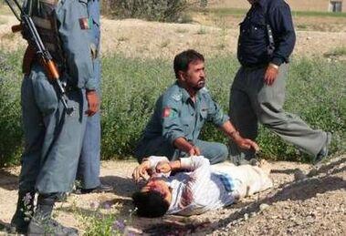 ФОТО другого розстріляного афганцями заручника-корейця