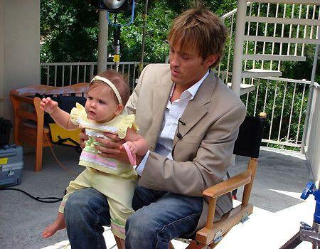 10-місячна дівчинка - у списку найвпливовіших зірок. ФОТО