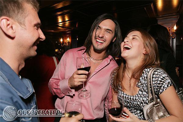 """Хто фестивалю за лаштунками """"Таврійських"""" на VIP-вечірці?"""