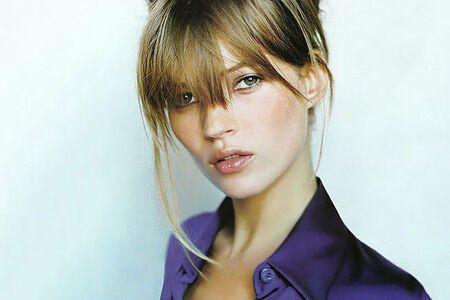 Модель Кейт Мосс выгнала Пита Догерти из дома