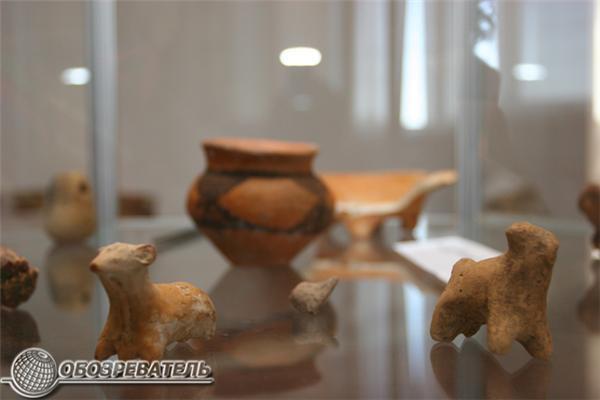 Археологи нарешті показали нам Трипільські селища. ФОТО