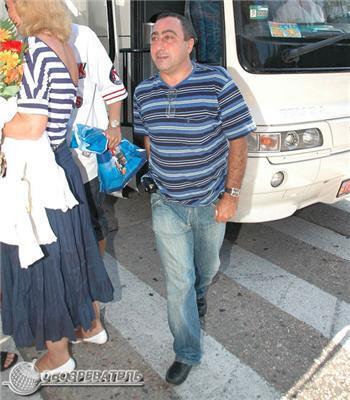 Адріано Челентано так і не зміг приїхати в Україну
