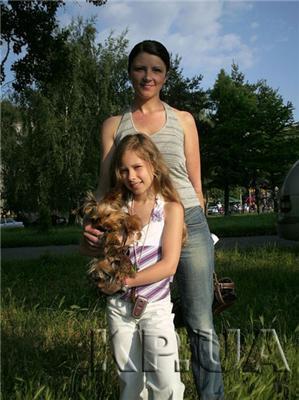 Українку визнали першою красунею світу. ФОТО