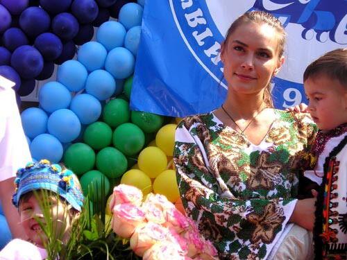 Журналістку звільняють за історію адюльтеру дочки Ющенко