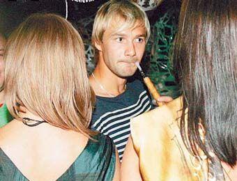 Фріске: У мене була інтимна зустріч з Каладзе!
