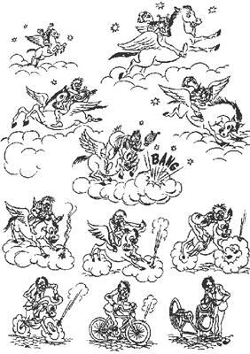 Ко Дню рождения великого карикатуриста